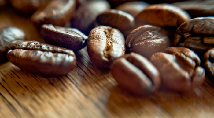 Kaffeemühle kaffe bohnen