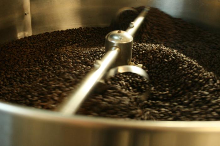 Kaffeemühle kaffe