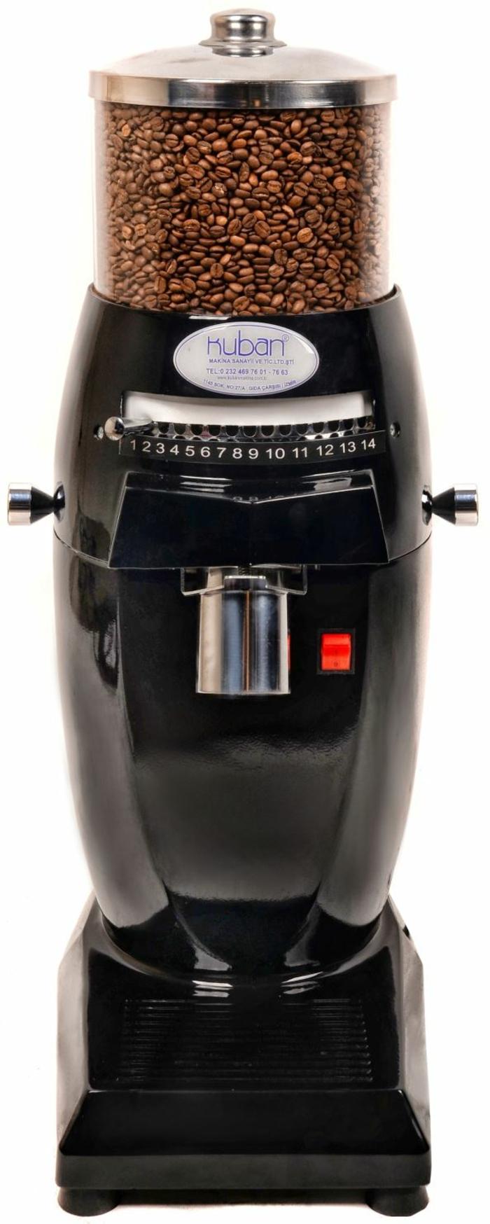Kaffee mühle kaffemaschine