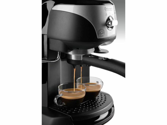 Kaffee mühle vollautomat