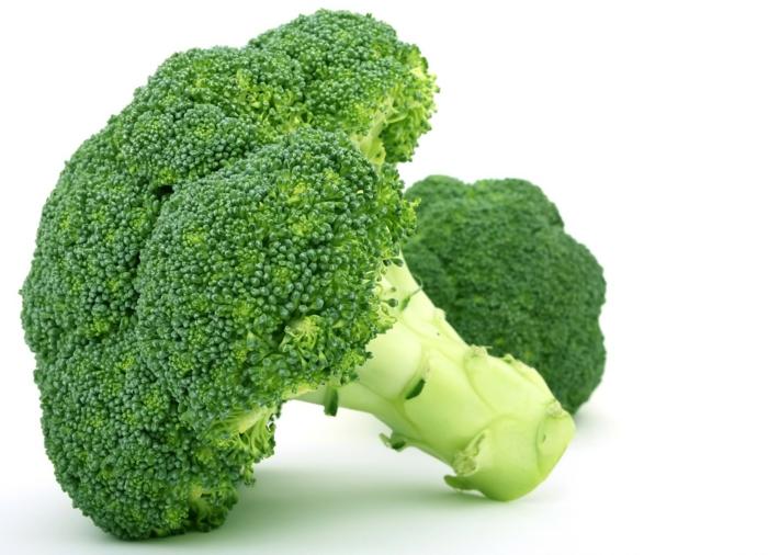 Kalzium Brokkoli