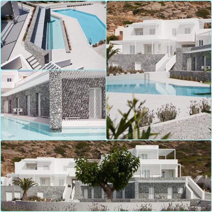 Luxushotels Griechenland ReLux Ios Hotel