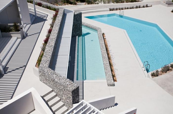 Luxushotels Griechenland ReLux urlaub architektur boutique Hotel