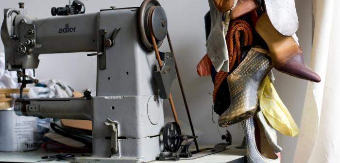 Nähmaschine kaufen tipps industrienähmaschinen für schuhe