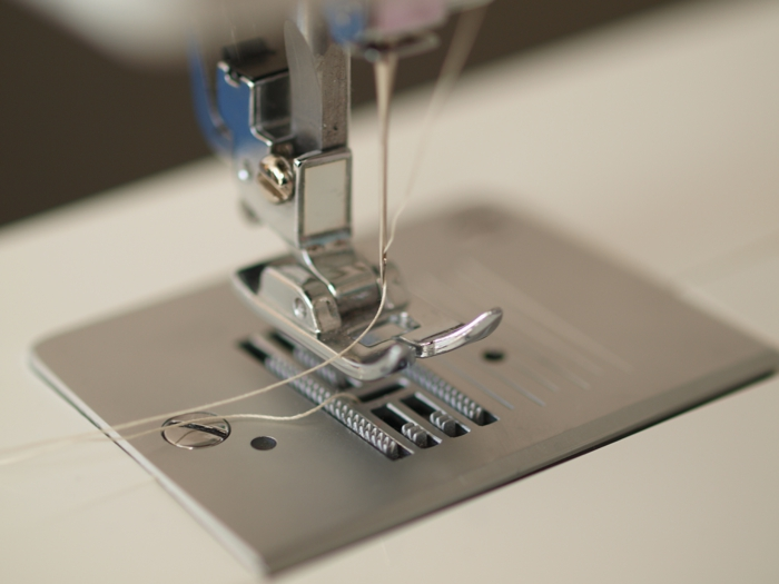 Nähmaschine kaufen vorteile der industrienähmaschinen