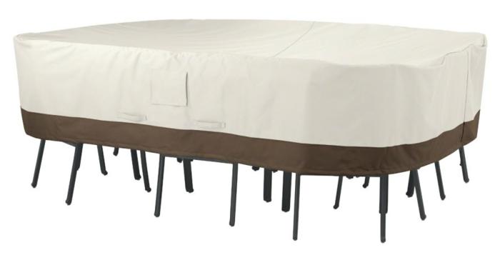Gartenmobel Polyrattan Sofa : Sie haben keine Sorgen über die Unterbringung Ihrer Gartenmöbel mehr