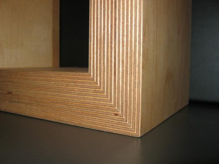 Sperrholz platten biegsam platten modernes design