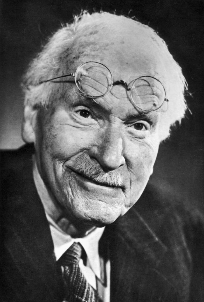 Traumdeutung Doktor Carl Gustav Jung