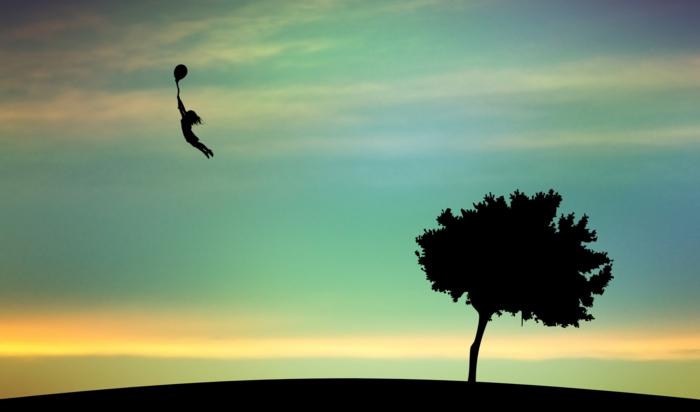 Traumdeutung unmögliches geschieht symbolik