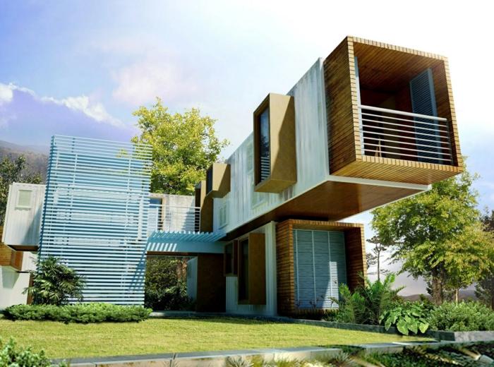 traumhaus das keine finanzielle bombe im budget ist. Black Bedroom Furniture Sets. Home Design Ideas