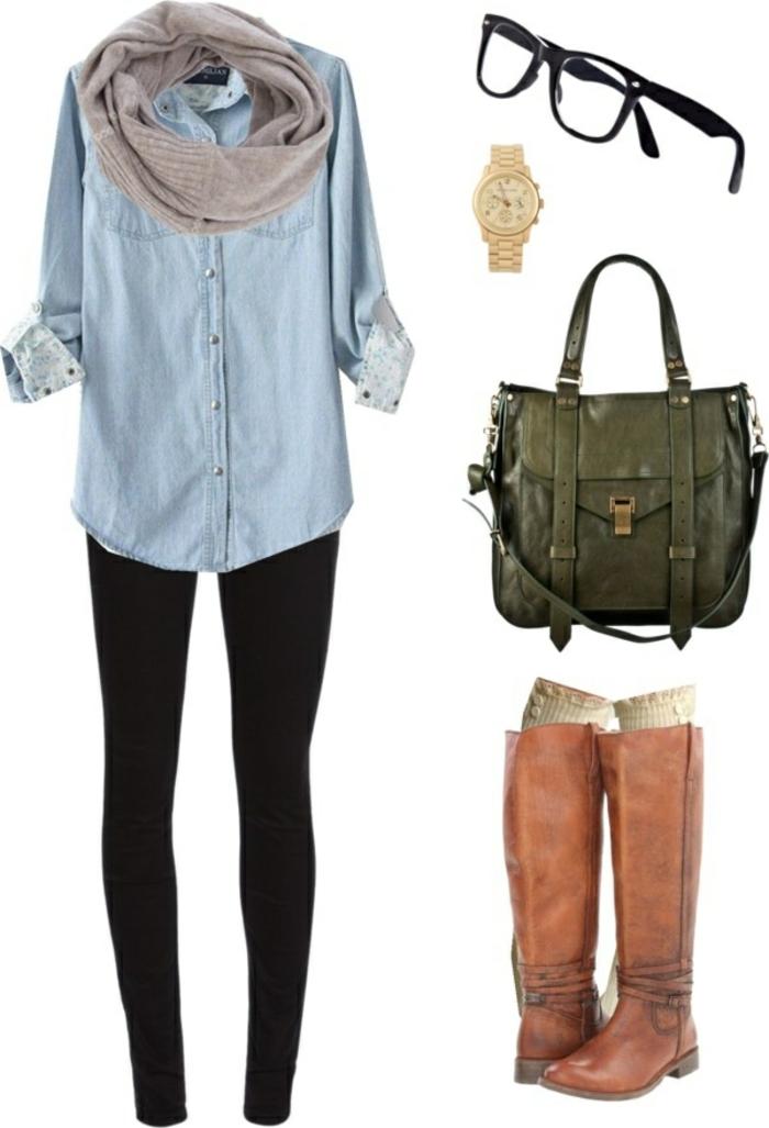 Was ist ein Hipster defination outfit