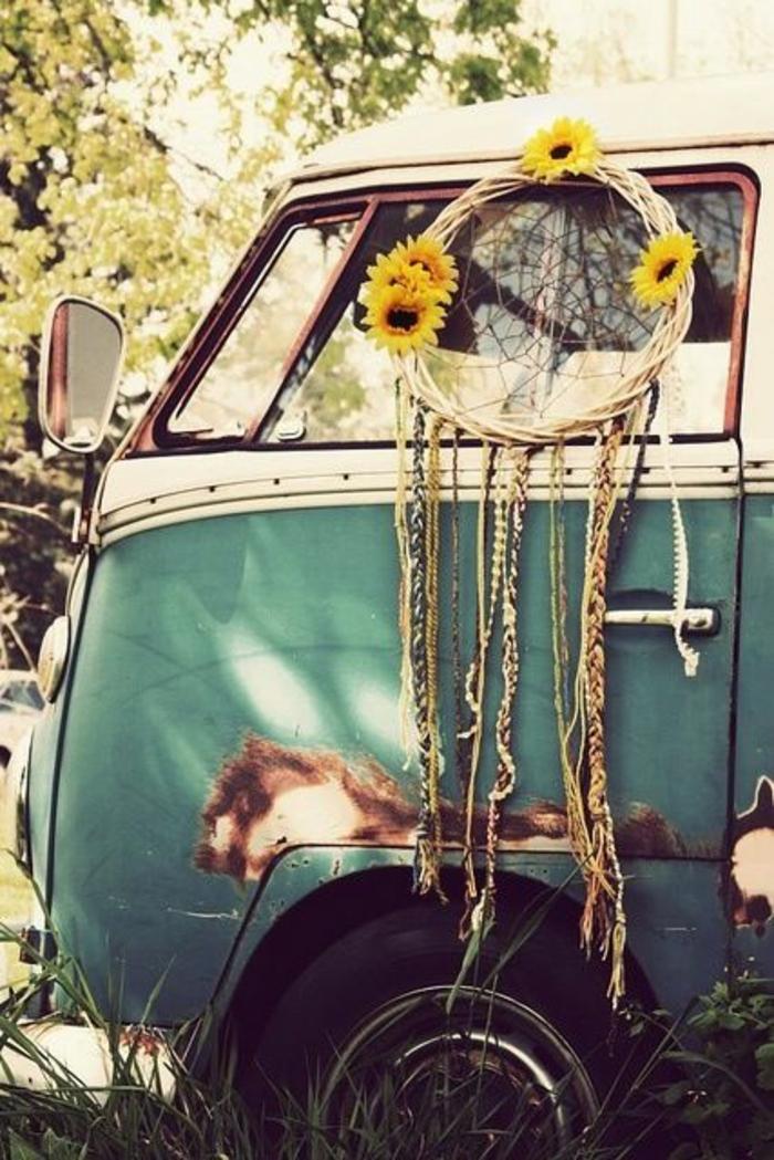 Was ist ein Hipster hippie bewegung
