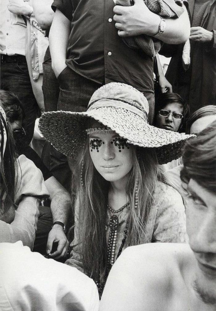 Was ist ein Hipster und die hippie bewegung