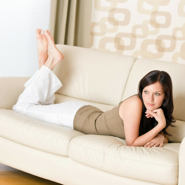 abnehmen ohne sport und diät übungen entspannt machen
