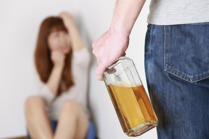 aggressives verhalten bei alkoholikern tipps