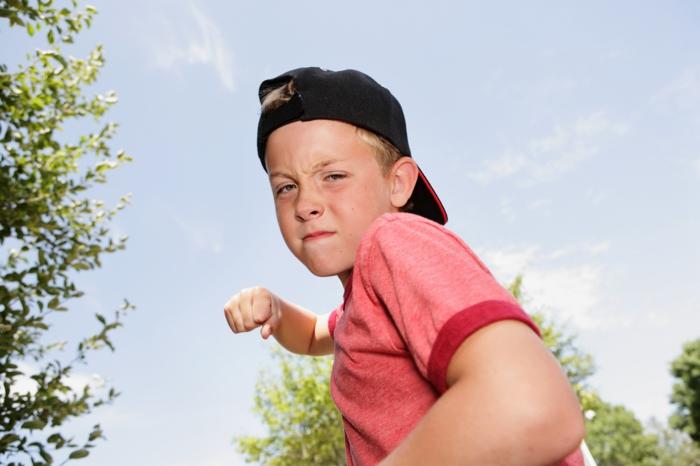 aggressives verhalten tipps gewalt in der schule