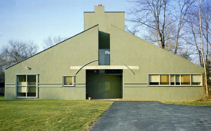 finden sie ihr ganz spezielles architektenhaus. Black Bedroom Furniture Sets. Home Design Ideas