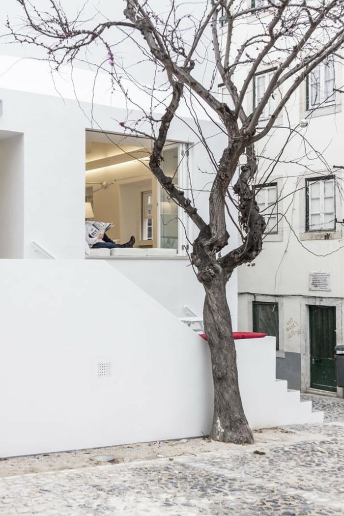arquitetura casa da severa fado musik tanzen