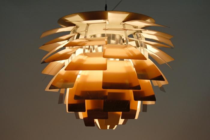 Haben sie lust auf ausgefallene lampen mit stil for Lampen klassiker