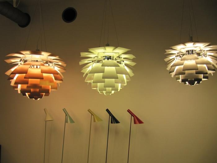 haben sie lust auf ausgefallene lampen mit stil. Black Bedroom Furniture Sets. Home Design Ideas