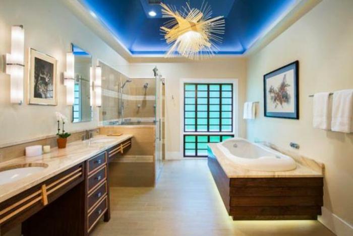 badeinrichtung japanischer einrichtungsstil badewanne