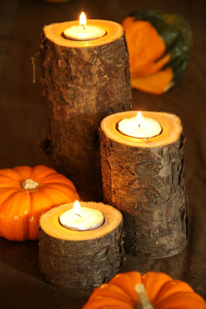 Thanksgiving Wood Crafts