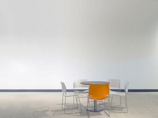 bauhaus-stil sitzmöbel stühle esstisch