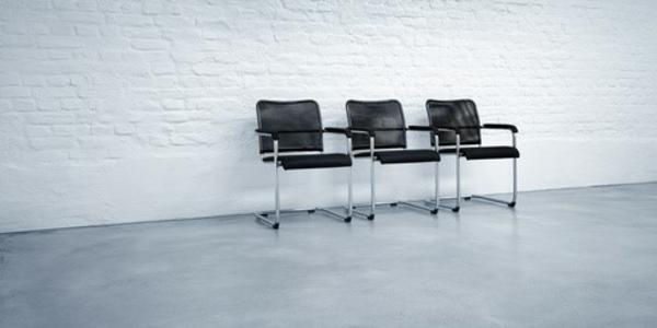 bauhaus stil stühle möbel