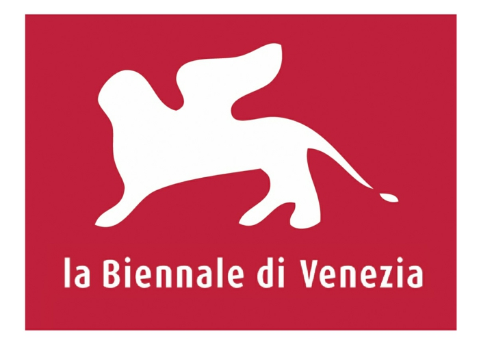 biennale venedig 2015 logo design