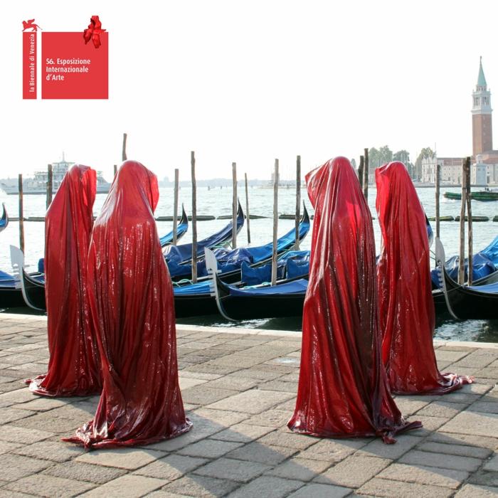 biennale venedig 2015 straßenkunst