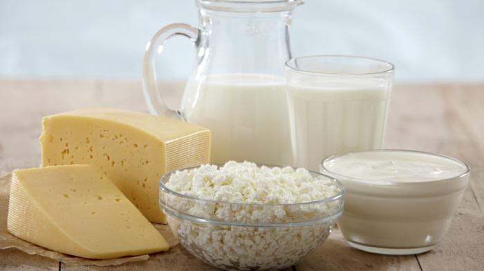 bio fleisch frische milchprodukte