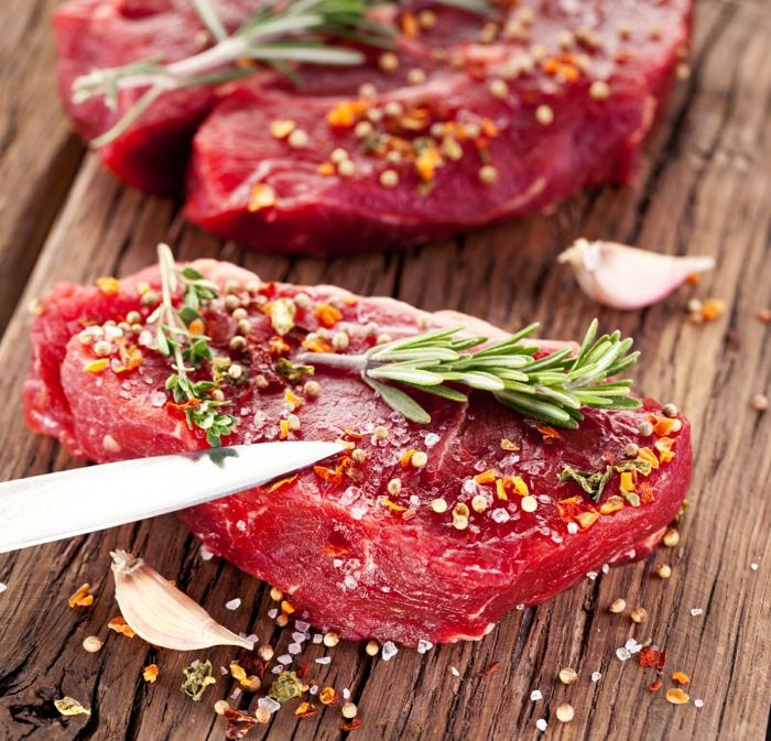 bio fleisch gesund lecker zubereiten