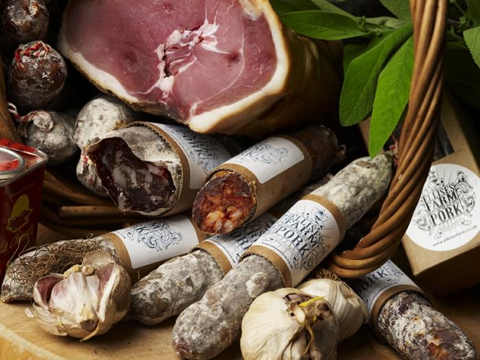 bio fleisch frisch salami fleischprodukte