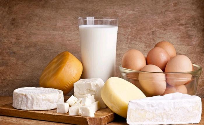 bio fleisch milch milchprodukte eier