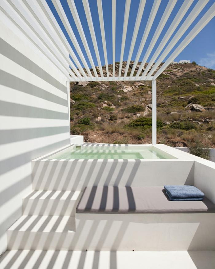boutique Hotel Griechenland ReLux urlaub architektur