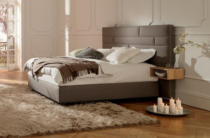 boxspringbetten erobern die deutschen schlafzimmer. Black Bedroom Furniture Sets. Home Design Ideas