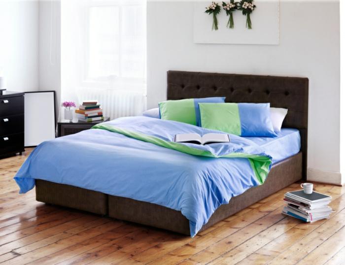 boxspringbetten erobern die deutschen schlafzimmer, Schlafzimmer design