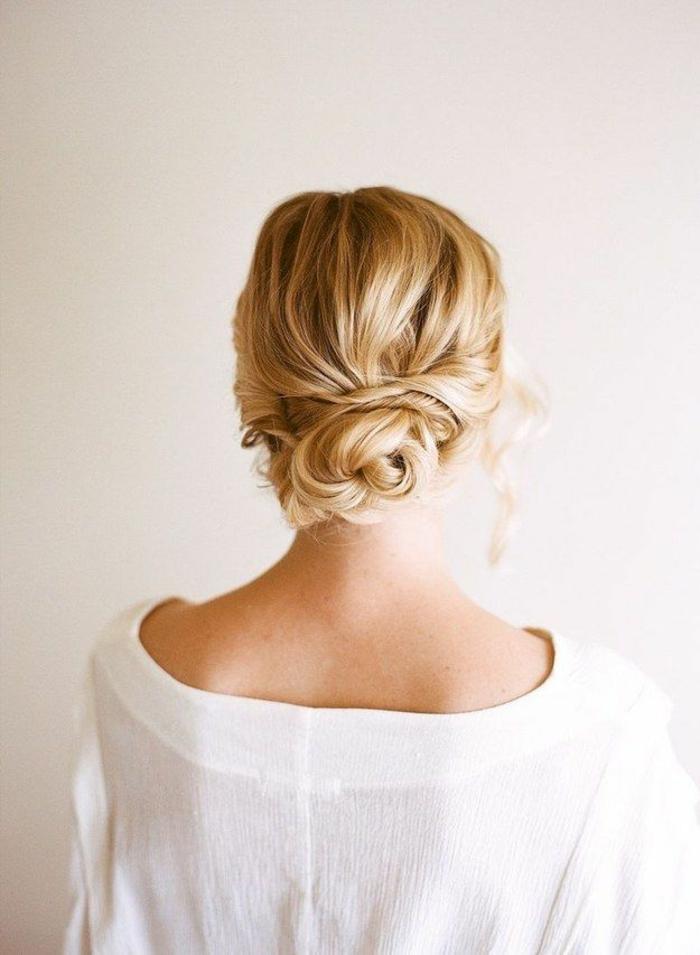 Inspirierende Hochzeitsfrisuren Fur Gaste Welcher Haarstyle Passt
