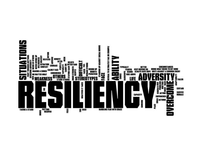 defunation resilienz fördern gesundheit
