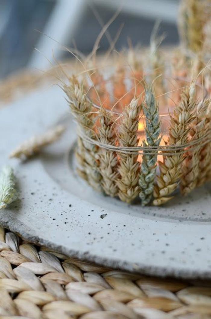 40 dekoideen herbst basteln sie mit den gaben der natur for Herbstdeko basteln naturmaterialien