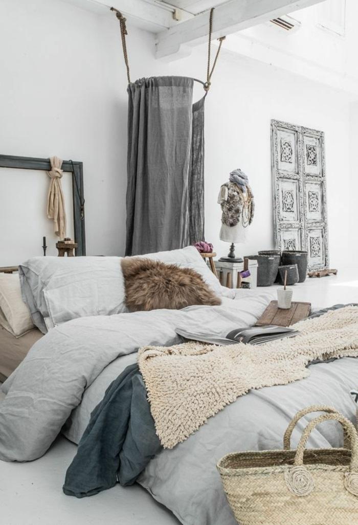 design betten komfortables bett schlafzimmer einrichten