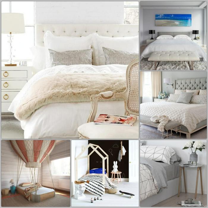 designer betten komfortables bett schlafzimmer ideen