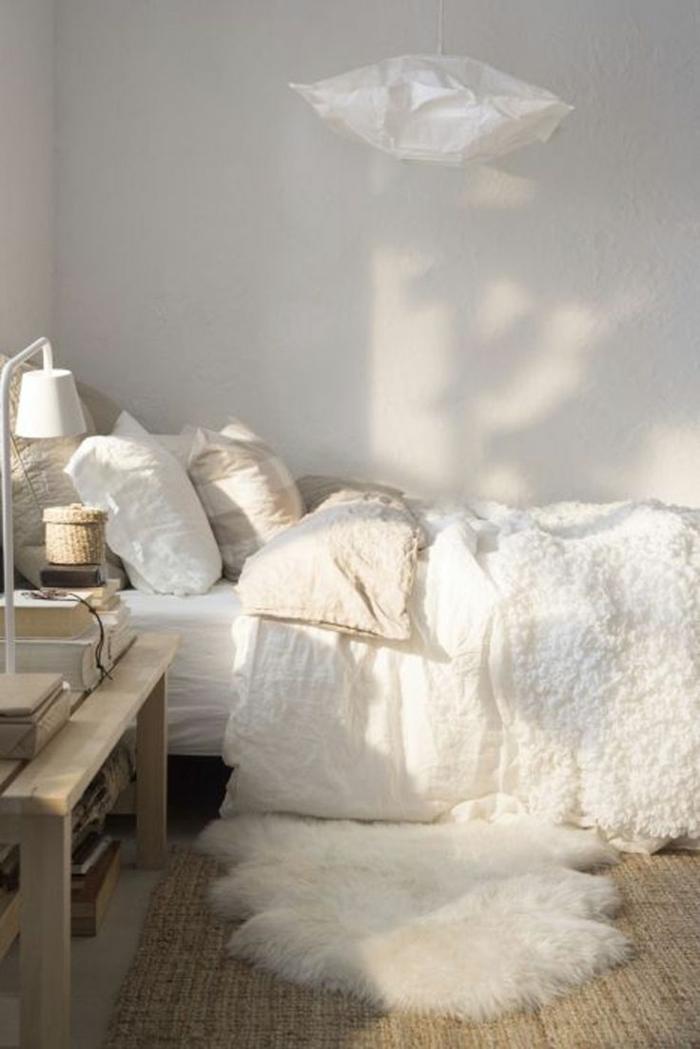 design betten komfortables bett skandinavische möbel