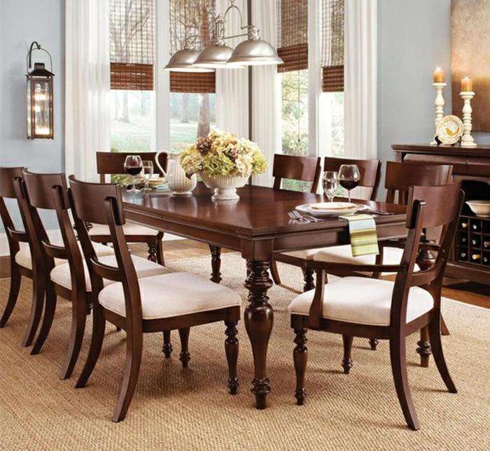 designer esstisch holz das beste aus wohndesign und m bel inspiration. Black Bedroom Furniture Sets. Home Design Ideas
