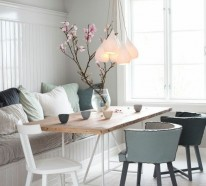 Träumen Sie von einem Designer Esstisch in Ihrem Essbereich?