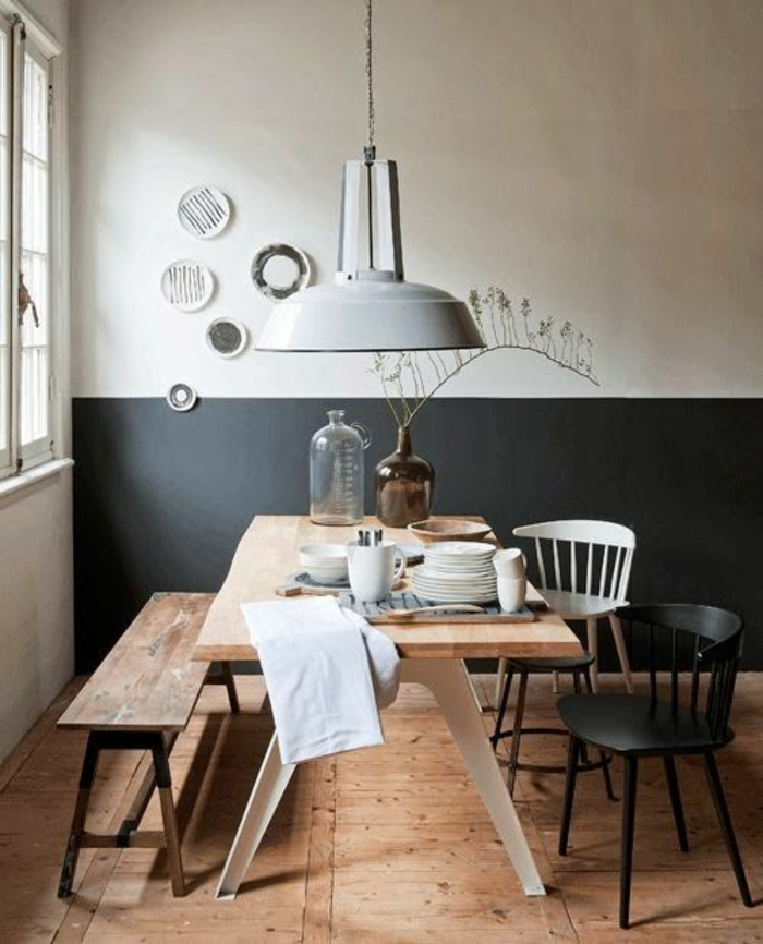 Tr umen sie von einem designer esstisch in ihrem essbereich for Esstisch skandinavisches design