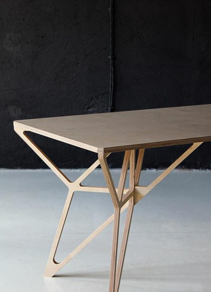 tr umen sie von einem designer esstisch in ihrem essbereich. Black Bedroom Furniture Sets. Home Design Ideas