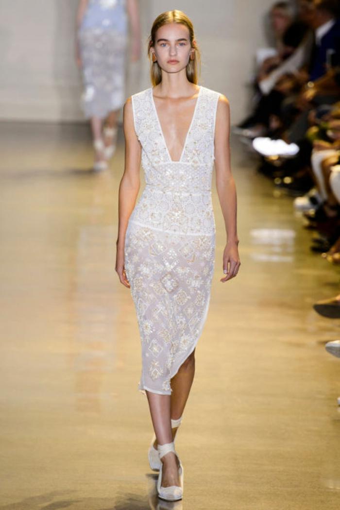 die schönsten hochzeitskleider altuzarra mode kollektion