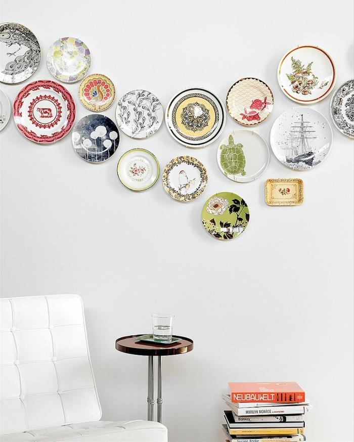15 original DIY home ideas for your wall decoration