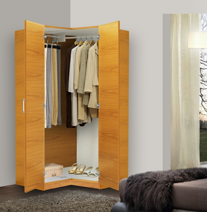 kleiderschrank ideen f r kleine r ume iw26 messianica. Black Bedroom Furniture Sets. Home Design Ideas